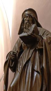 Apostel Jakob d. Ä.